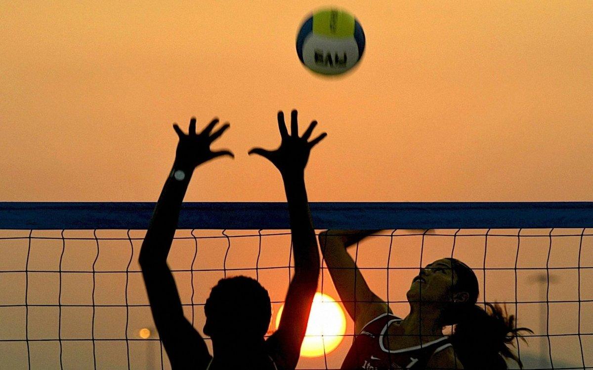 Классные картинки волейбола, прикольные