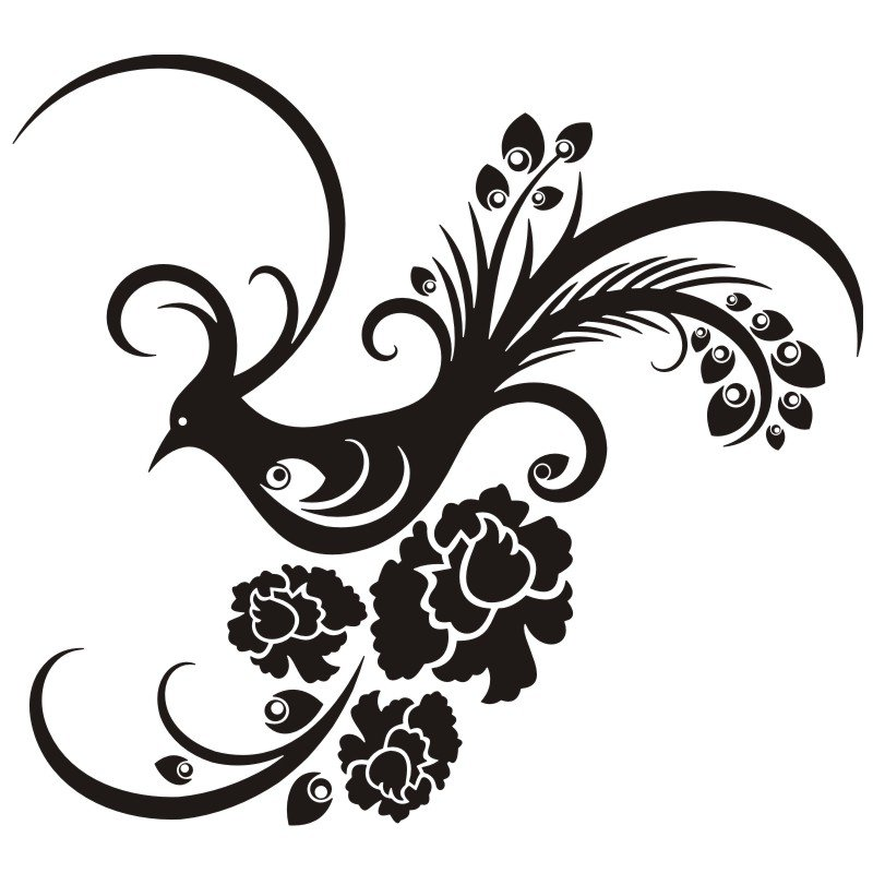 типовых узоры и картинки с птицами масками, улыбками объятиями
