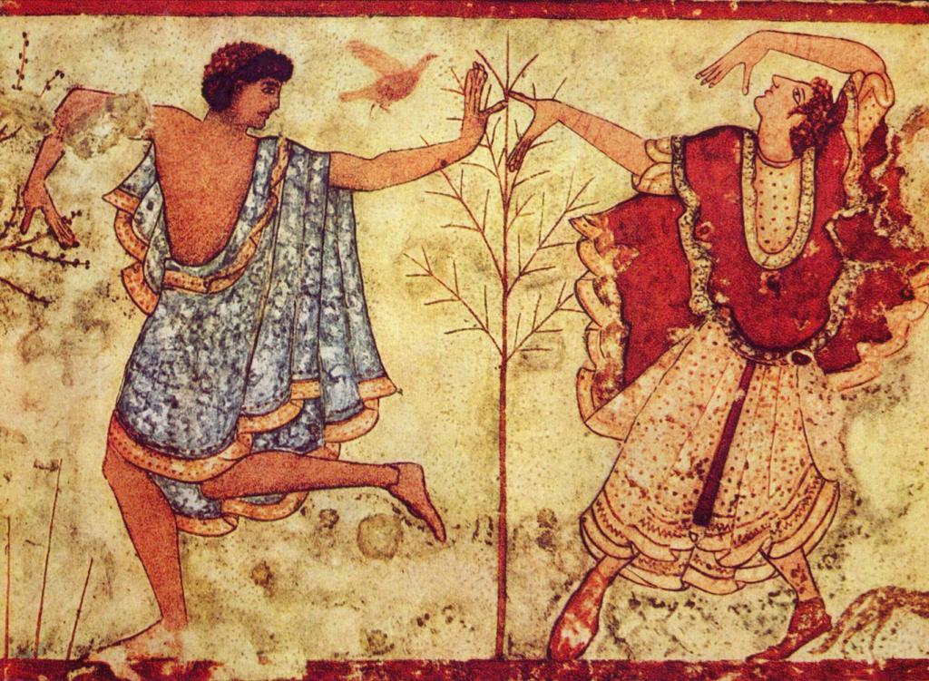Открытки древняя греция, открытки