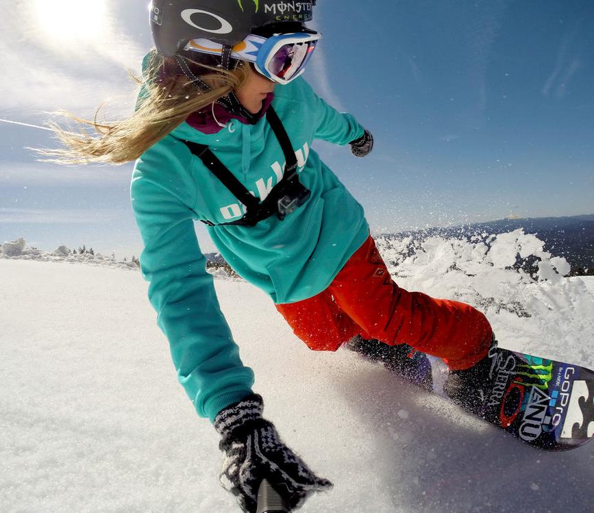 Картинки со сноубордами и сноубордами девушки