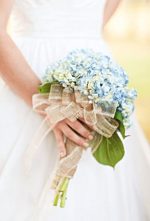 Мини букетики для невесты, цветов