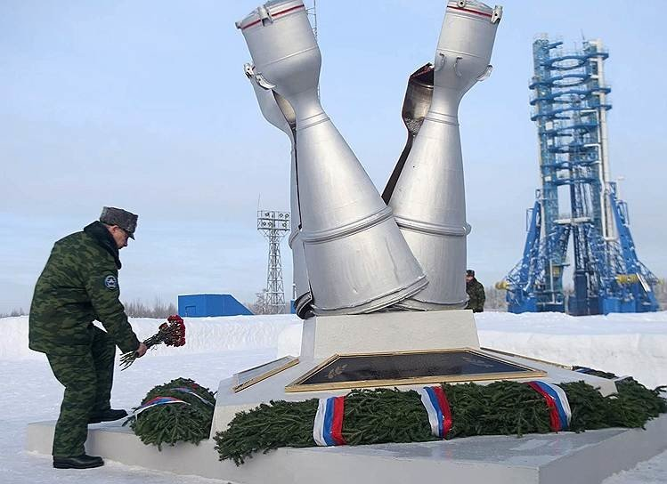 18 марта 1980 г. Трагедия на космодроме «Плесецк»