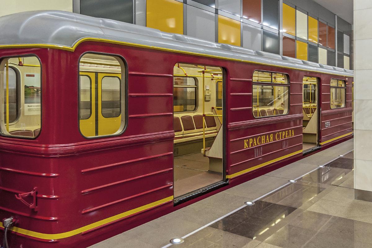 фотографий поезд красная стрела фото братских