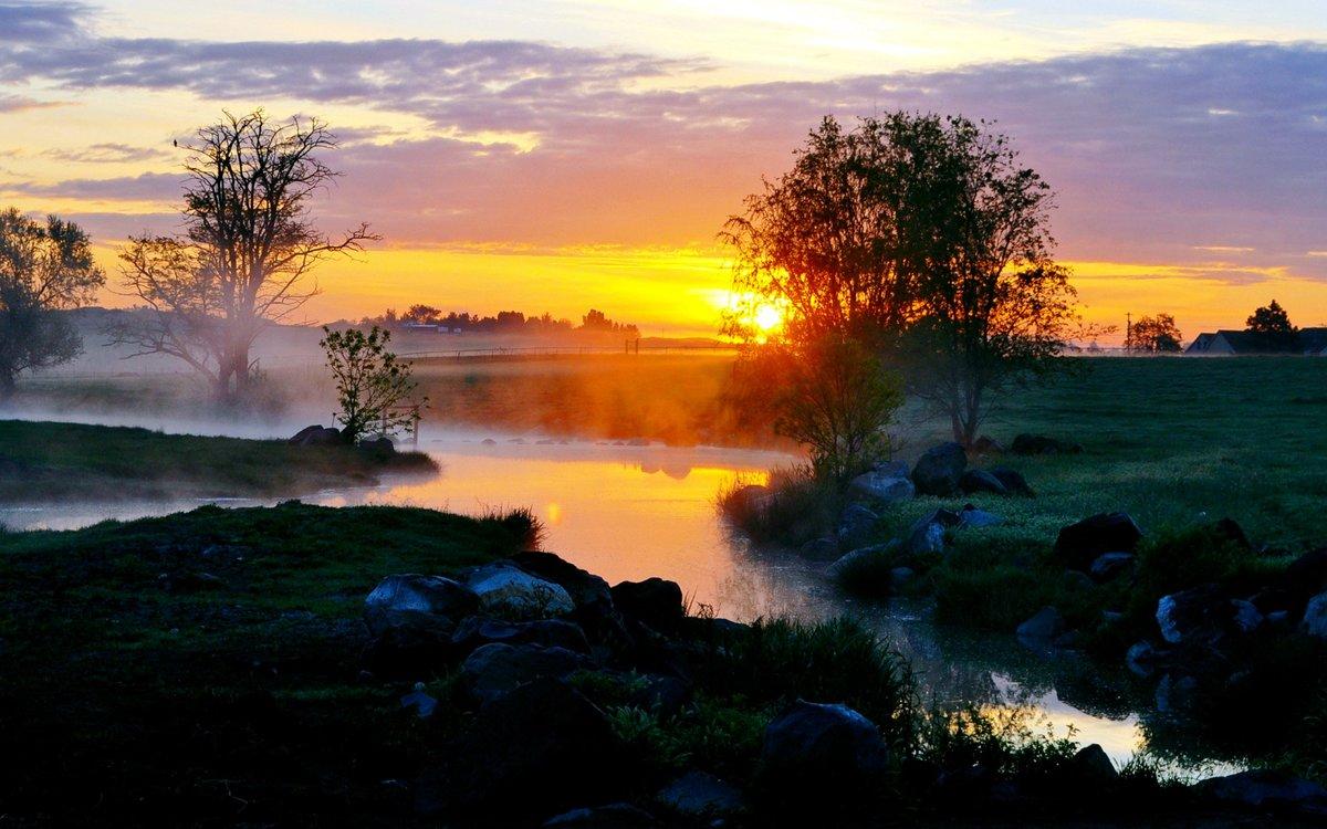 питания стихи на тему вечерний пейзаж целом