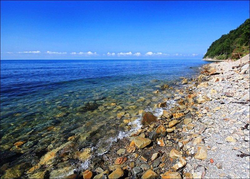 Картинка, картинки краснодарского края море