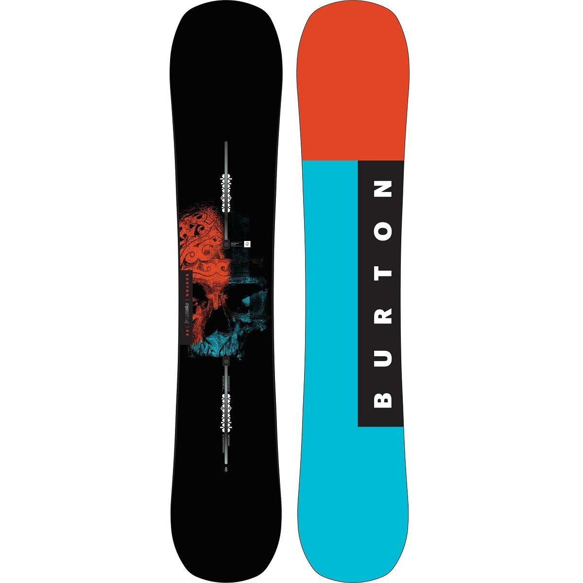 купить сноуборд бертон
