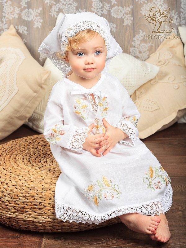 платье для крещения картинки чем