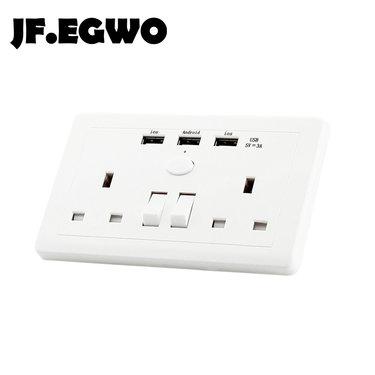 55fce167ee1e USB - розетка Elegant в Сортавале. Высококачественные электророзетки ...