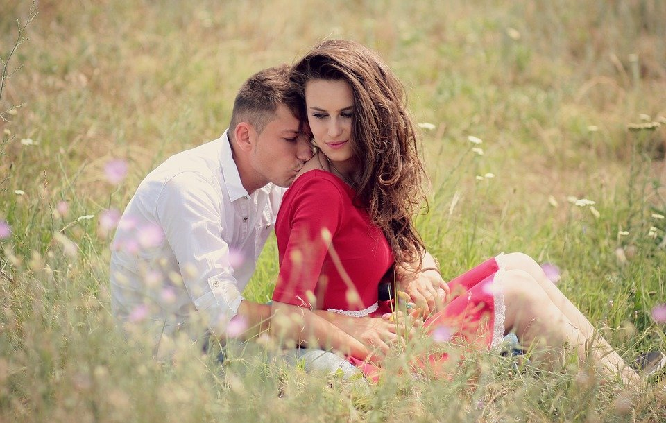 Самые нежные картинки про любовь
