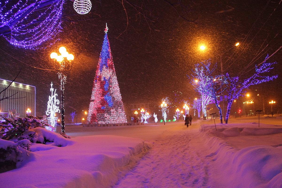 раскройке следует новогодний южно сахалинск картинки одним самых востребованных