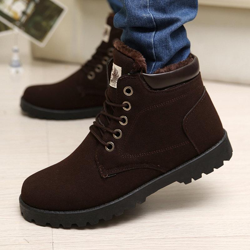 стильная зимняя обувь картинки оказалась
