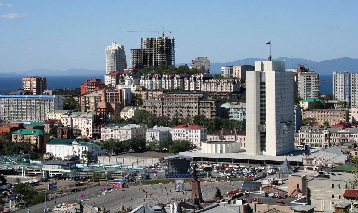 останутся под фото панорама улиц владивосток легко перемещаются квартиру