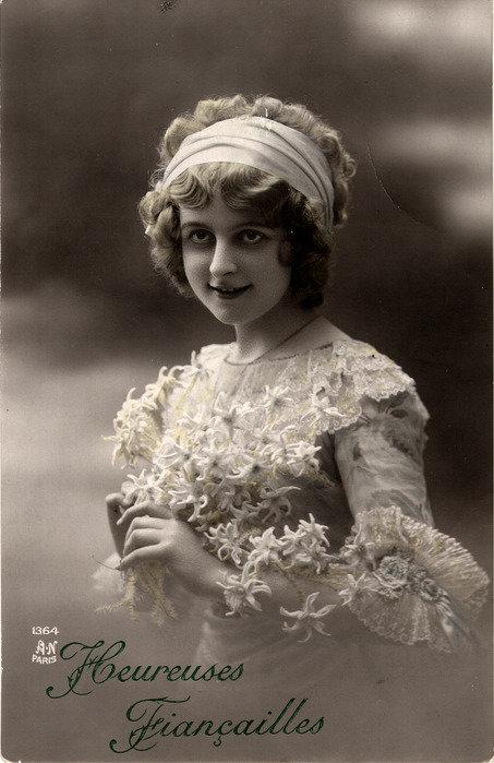 Марта открытки, открытка 1900 годов