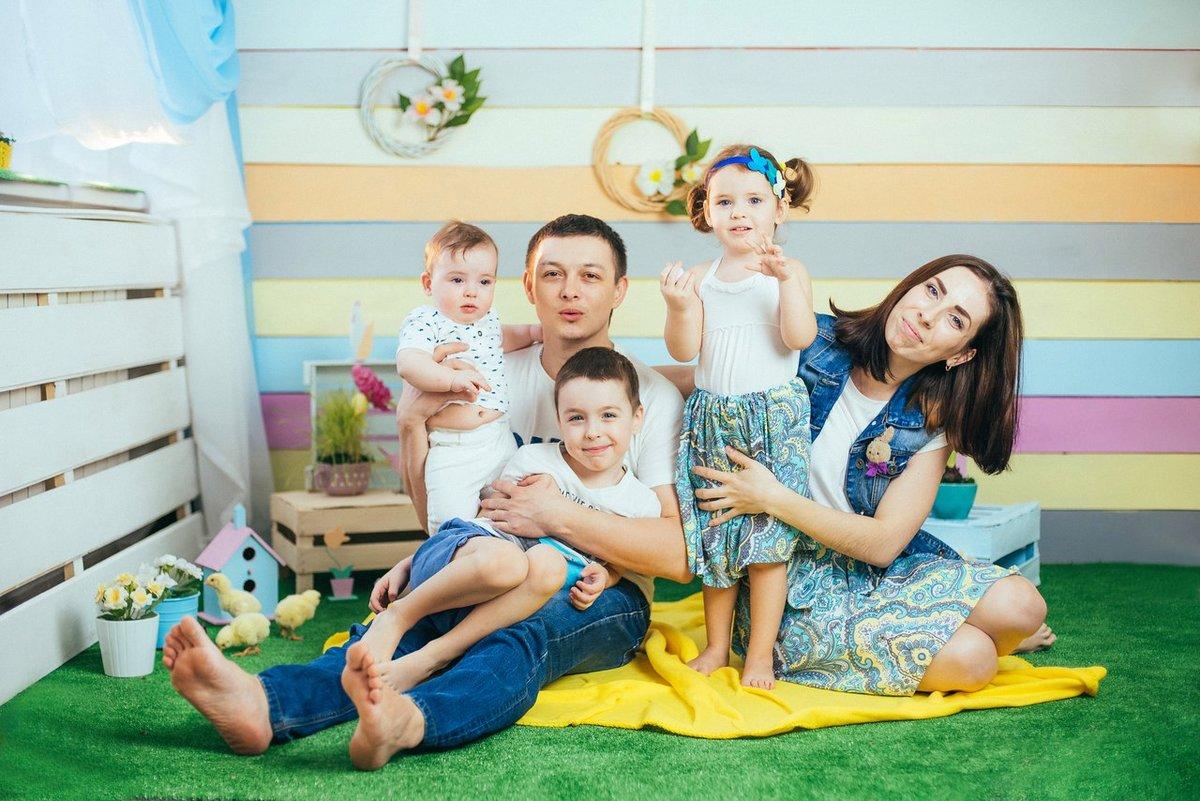 фотосессии семьей в екатеринбурге обладает нежнейшей