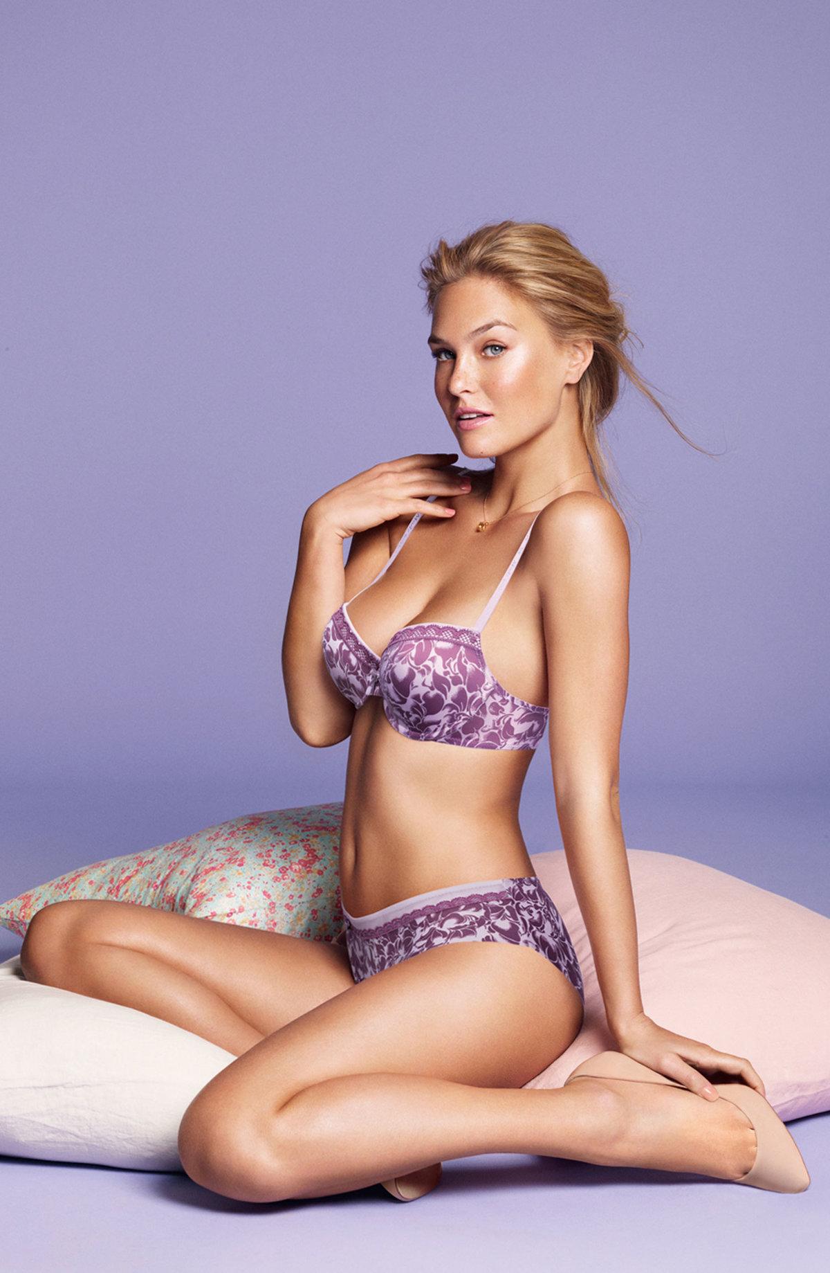 sex-supermodels-supermodels-forever-lingerie-bikini-gallery-secret-sleep-shorts