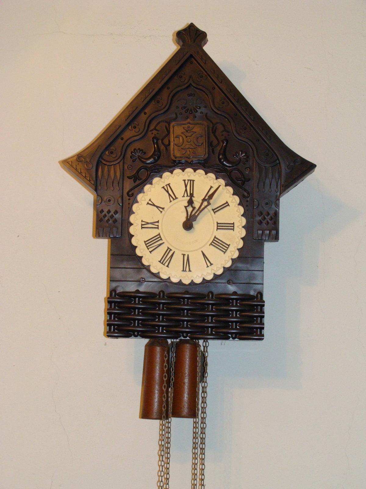 Кукушка часы в картинках