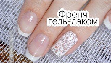 Дизайн Ногтей С Фиолетовыми Цветами