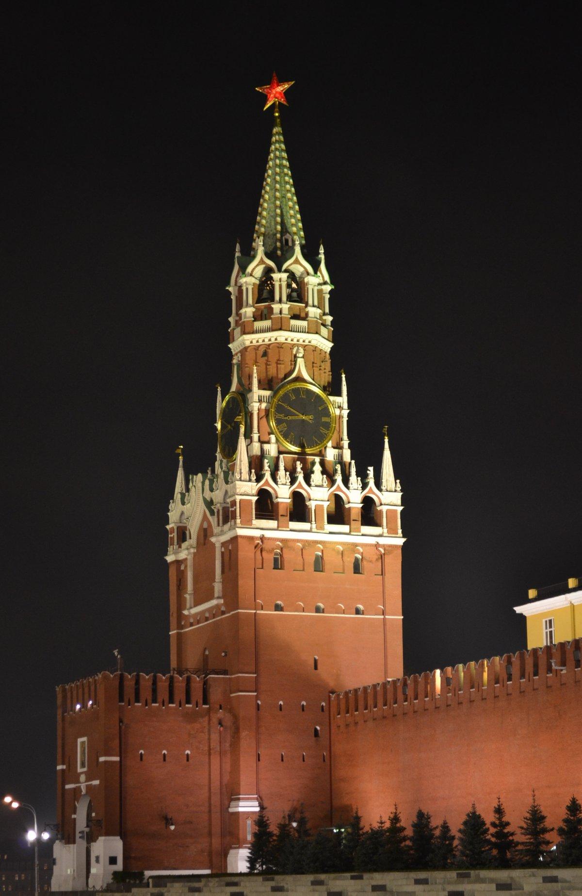 башнями с картинка москва кремль