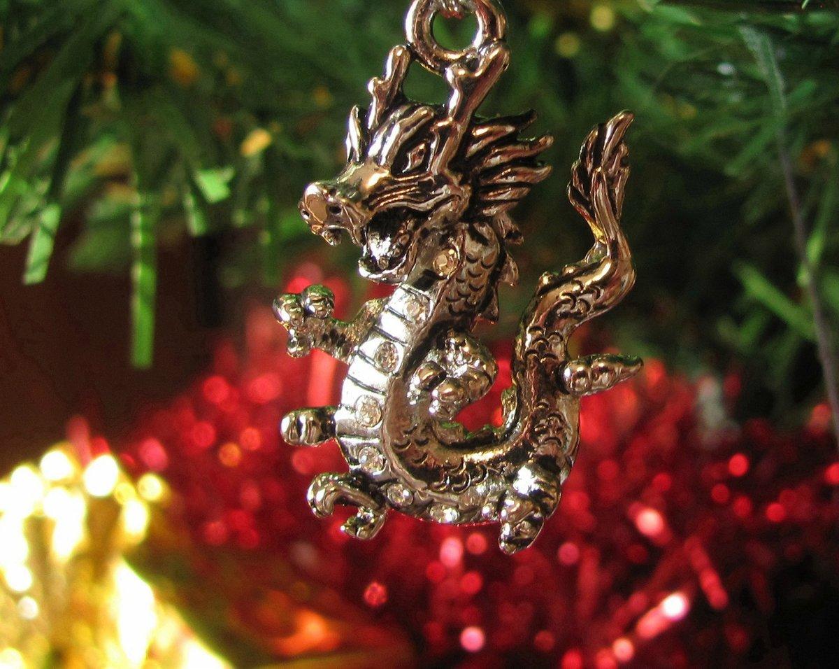 год дракона картинки новогодние что сейчас