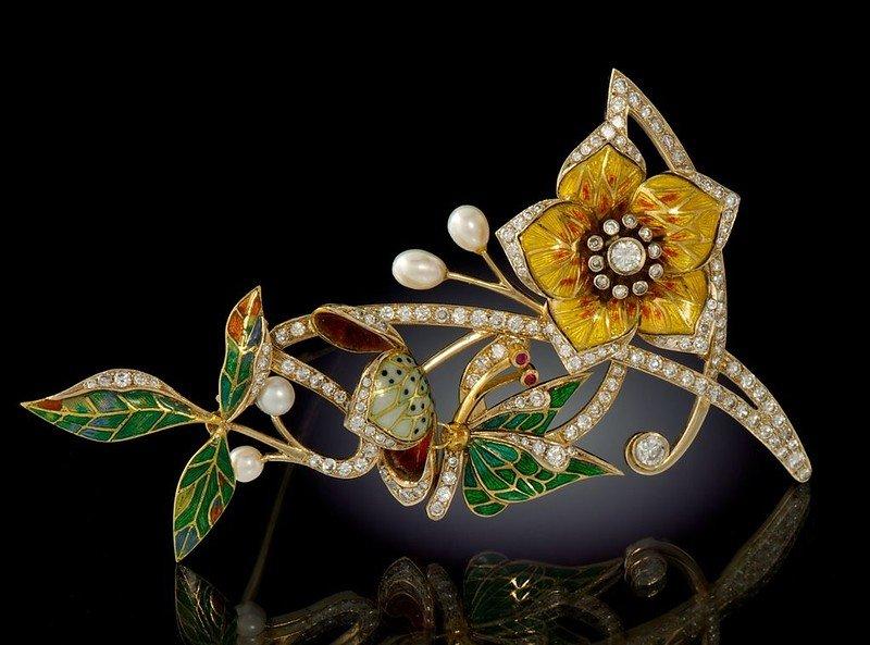 Красивые картинки с драгоценными камнями и цветами