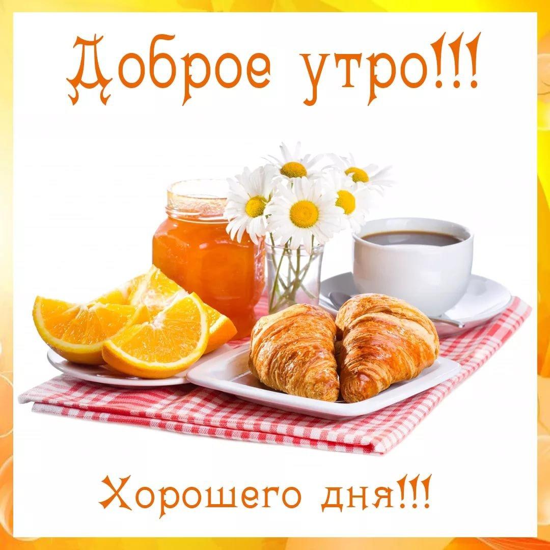 День, открытки поздравления с добрым утром