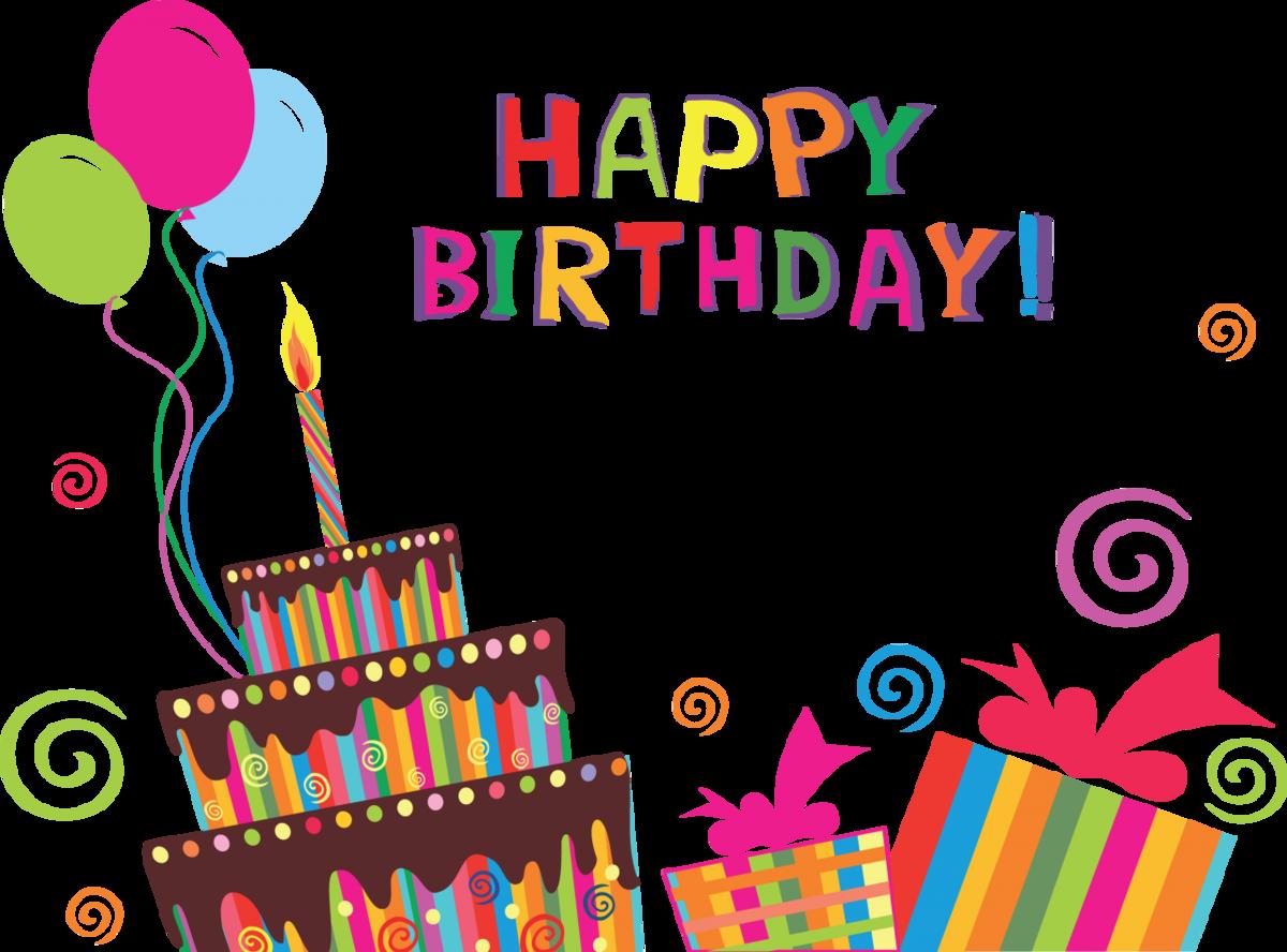 Вектор открыток с днем рождения, день