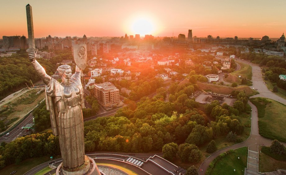 Картинки городов украины, блестяшки картинки