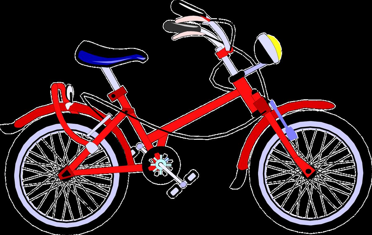 Велосипед картинки для детского сада