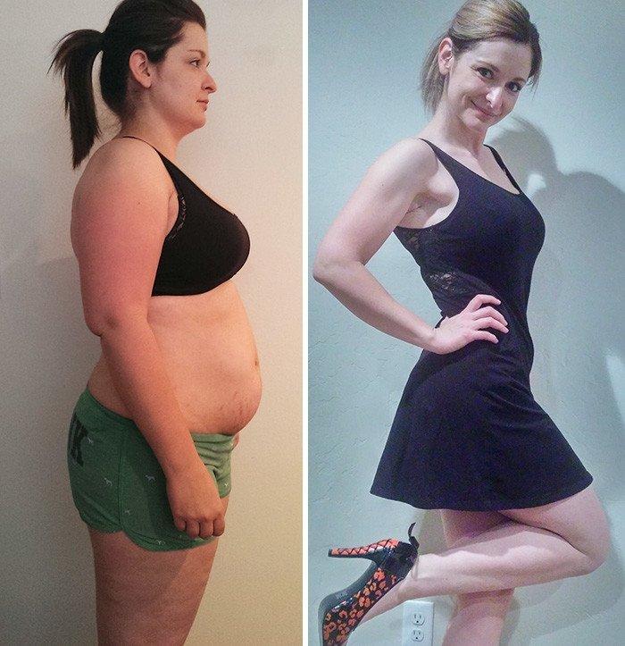 Когда Легче Сбросить Вес. Не знаете, как удержать вес после похудения? Лучшие советы диетологов
