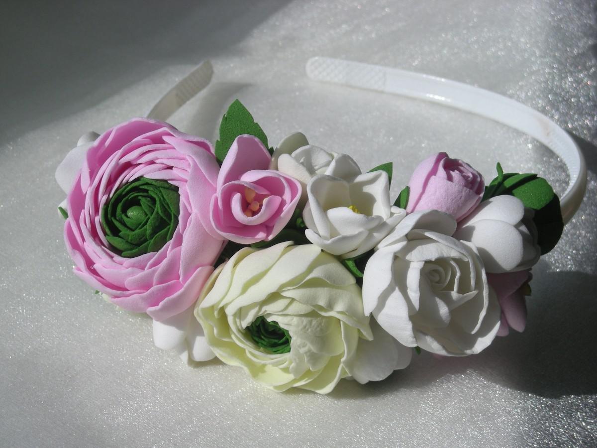 керамических плит какие цветы можно сделать из фоамирана фото скидки