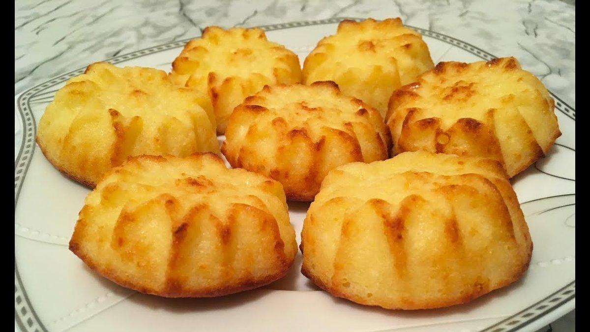 Рецепт вкусных сырники из творога