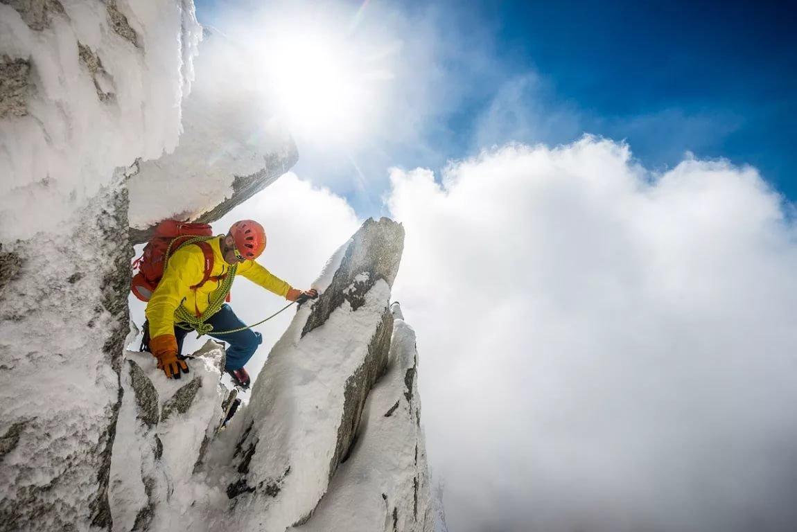 Картинки про альпинистов, приветствие