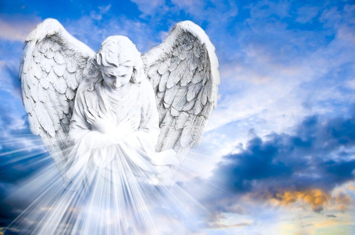 Ангелы-хранители по дате рождения Послания Aнгелов