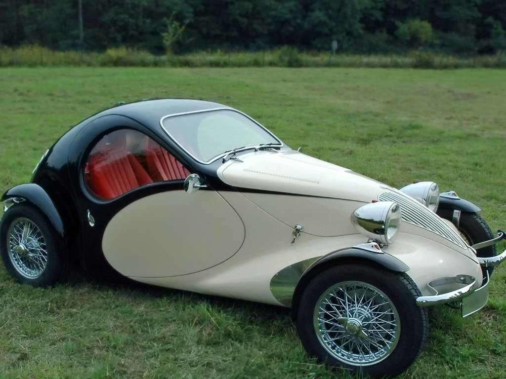 Оригинальные автомобили картинки