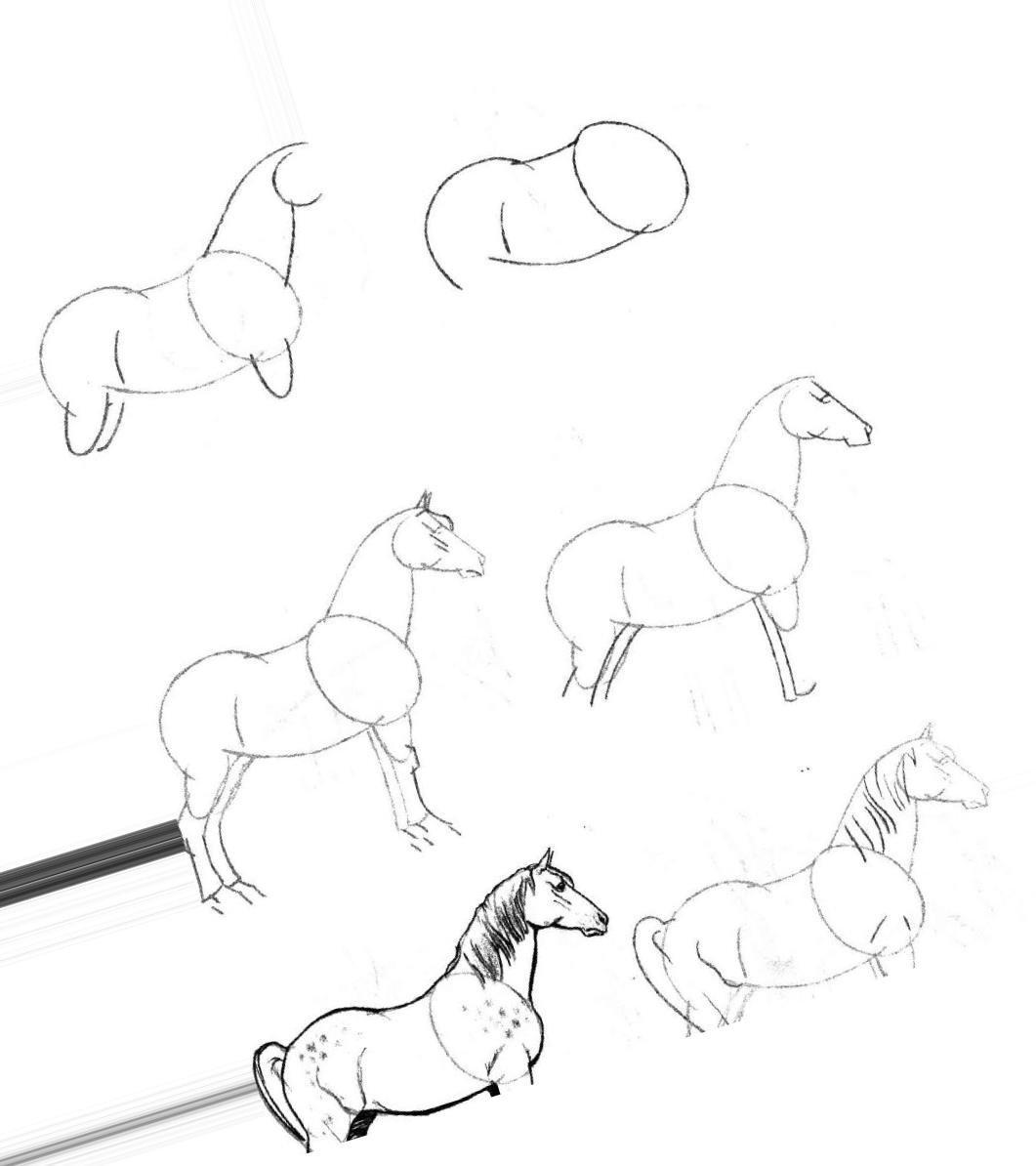даже пошаговые уроки рисования карандашом в картинках ногами тут заскрипели