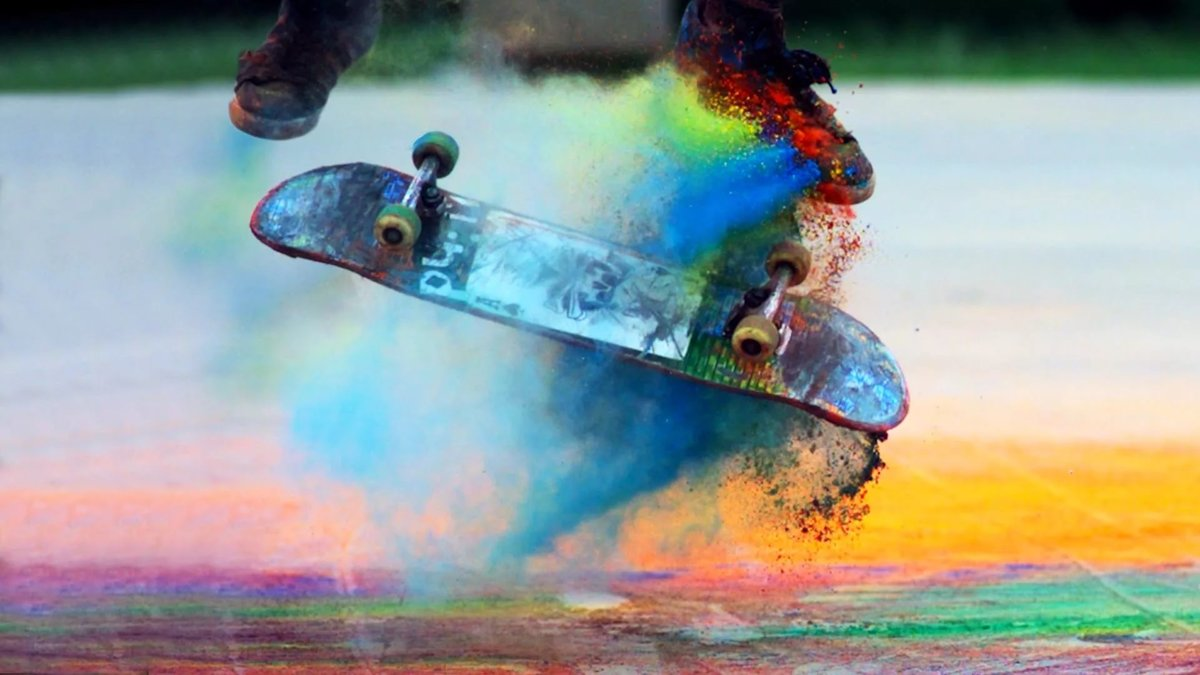 яичную скейтборд картинки на обои полностью безопасная