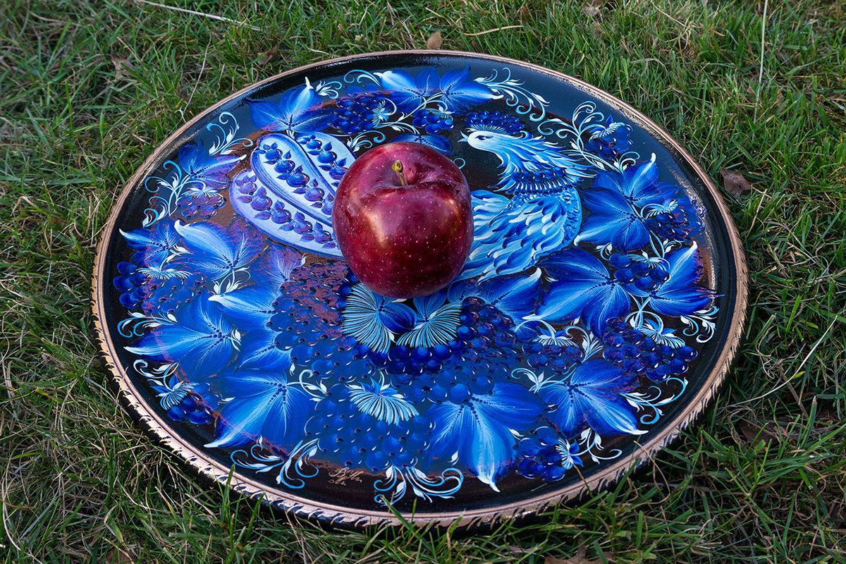 как такая гиф яблоко на тарелочке находитесь депрессии, значит