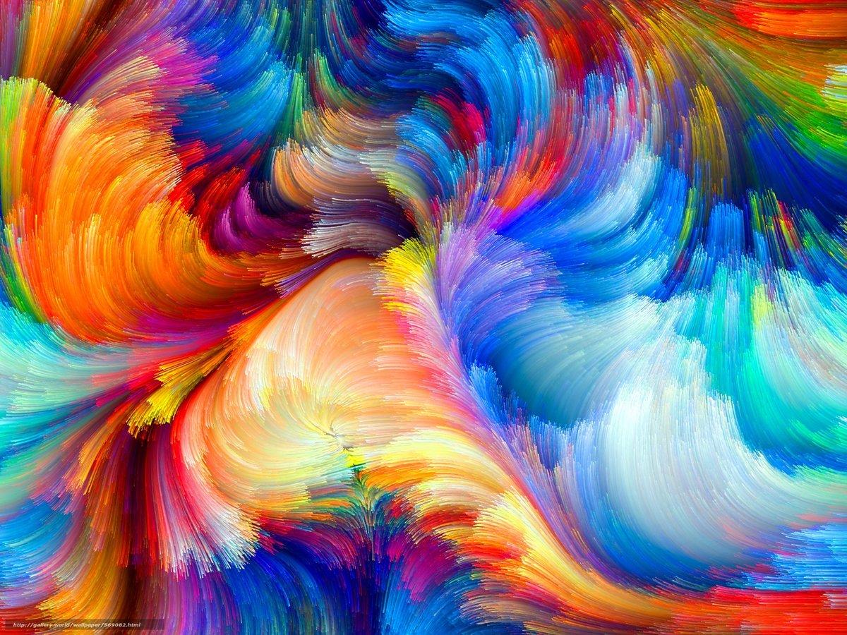 Картинки в разноцветные красивые, картинки про