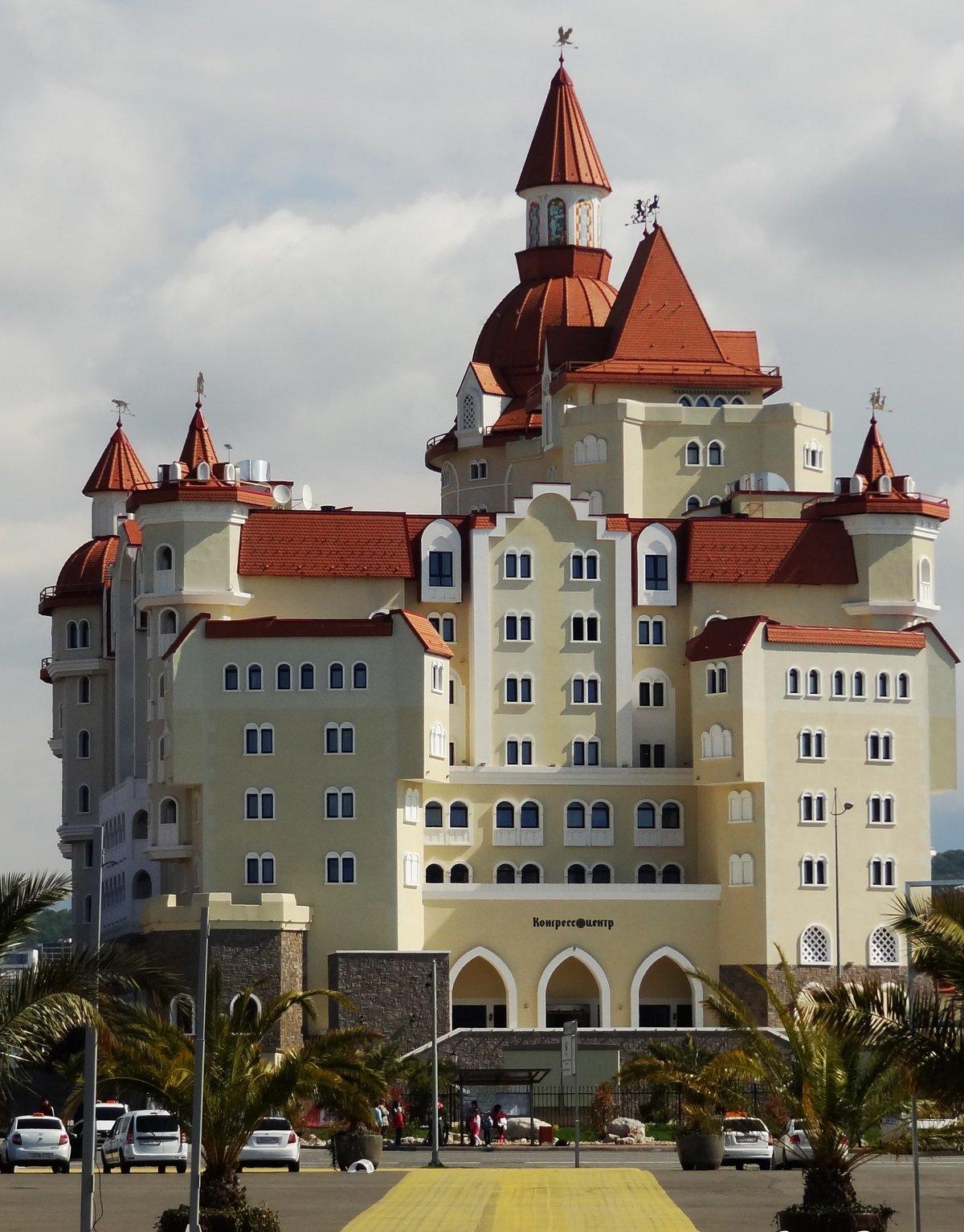 эта отель богатырь картинка после