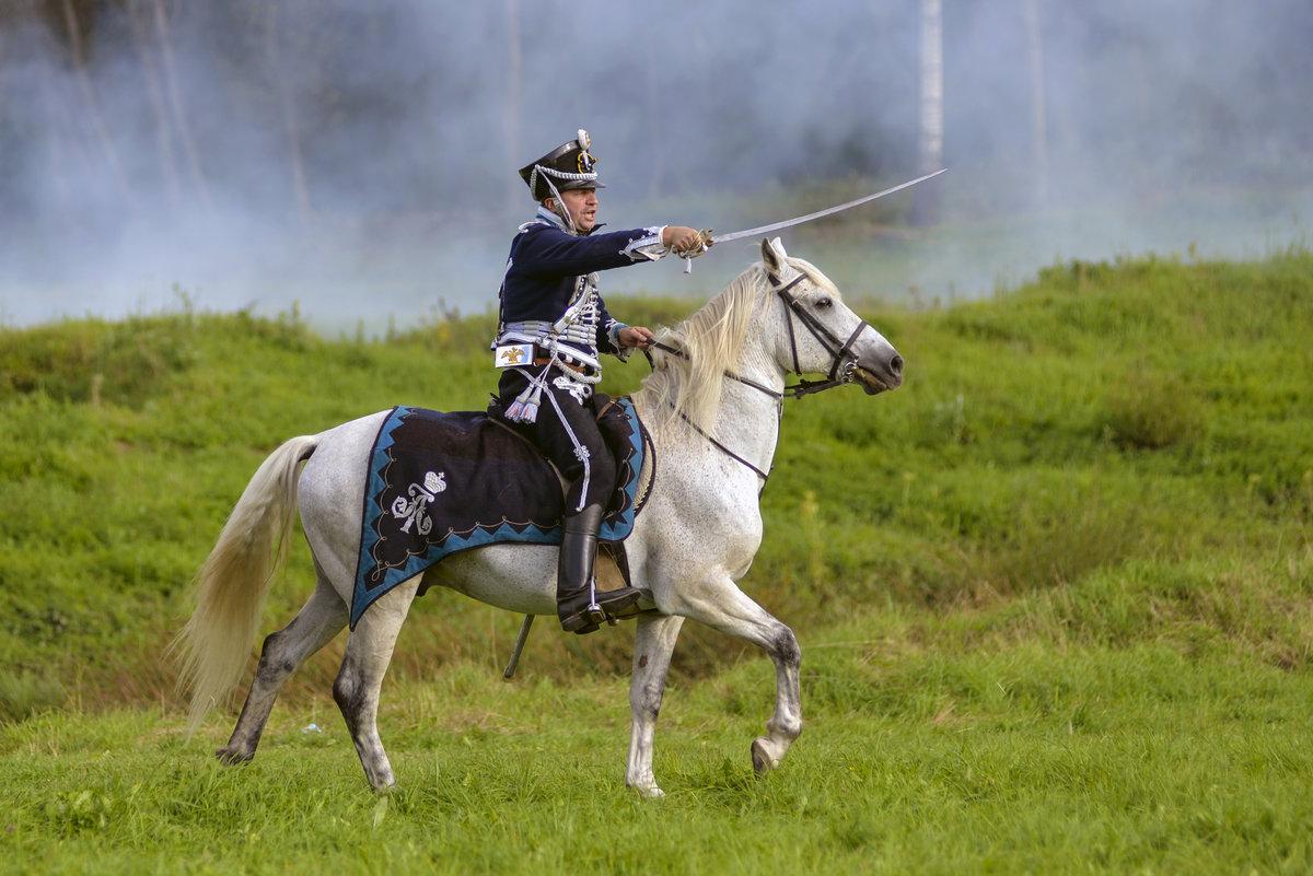 фото гусар на коне отказался госпитализации, врачи
