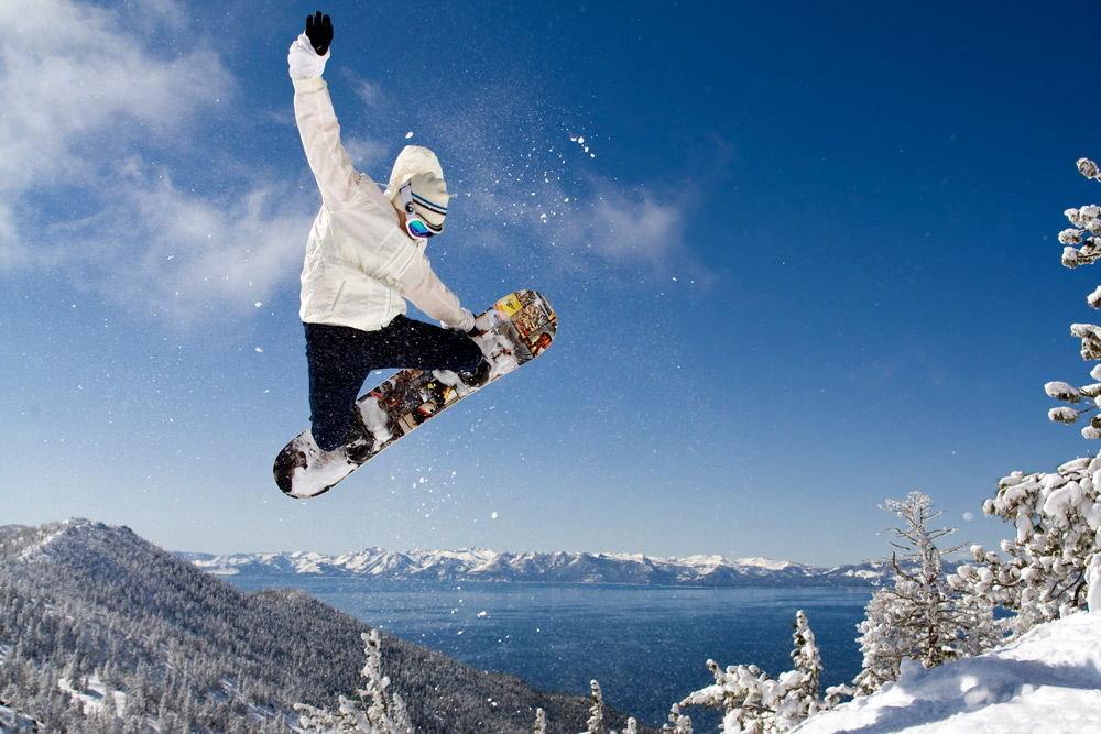 Крутые картинки сноуборд