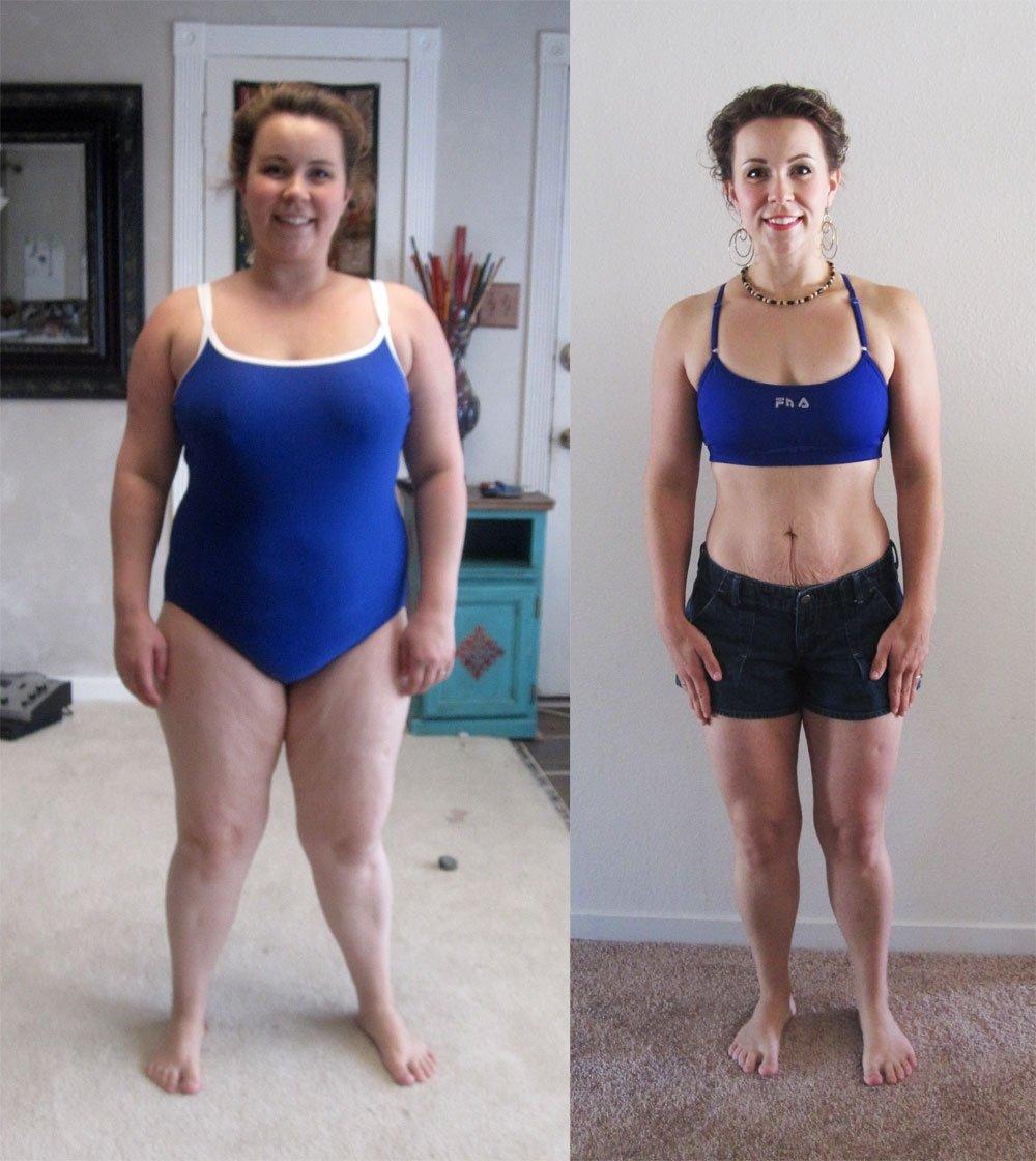 при похудении что худеет в первую очередь