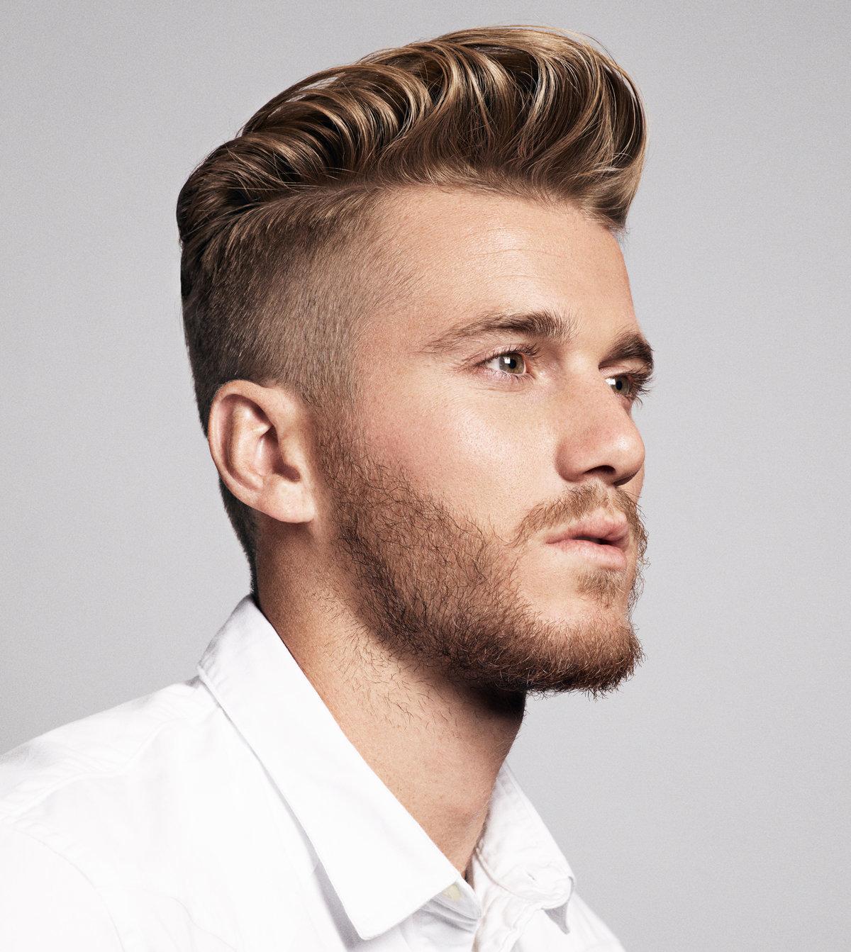 Картинки волос мужские