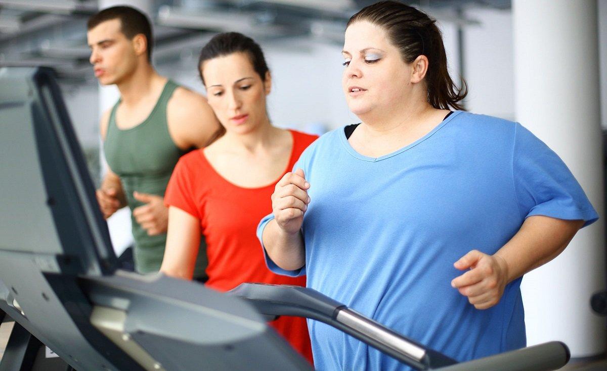Похудеть дома занимаясь спортом