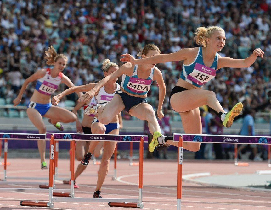 Картинки легкой атлетики