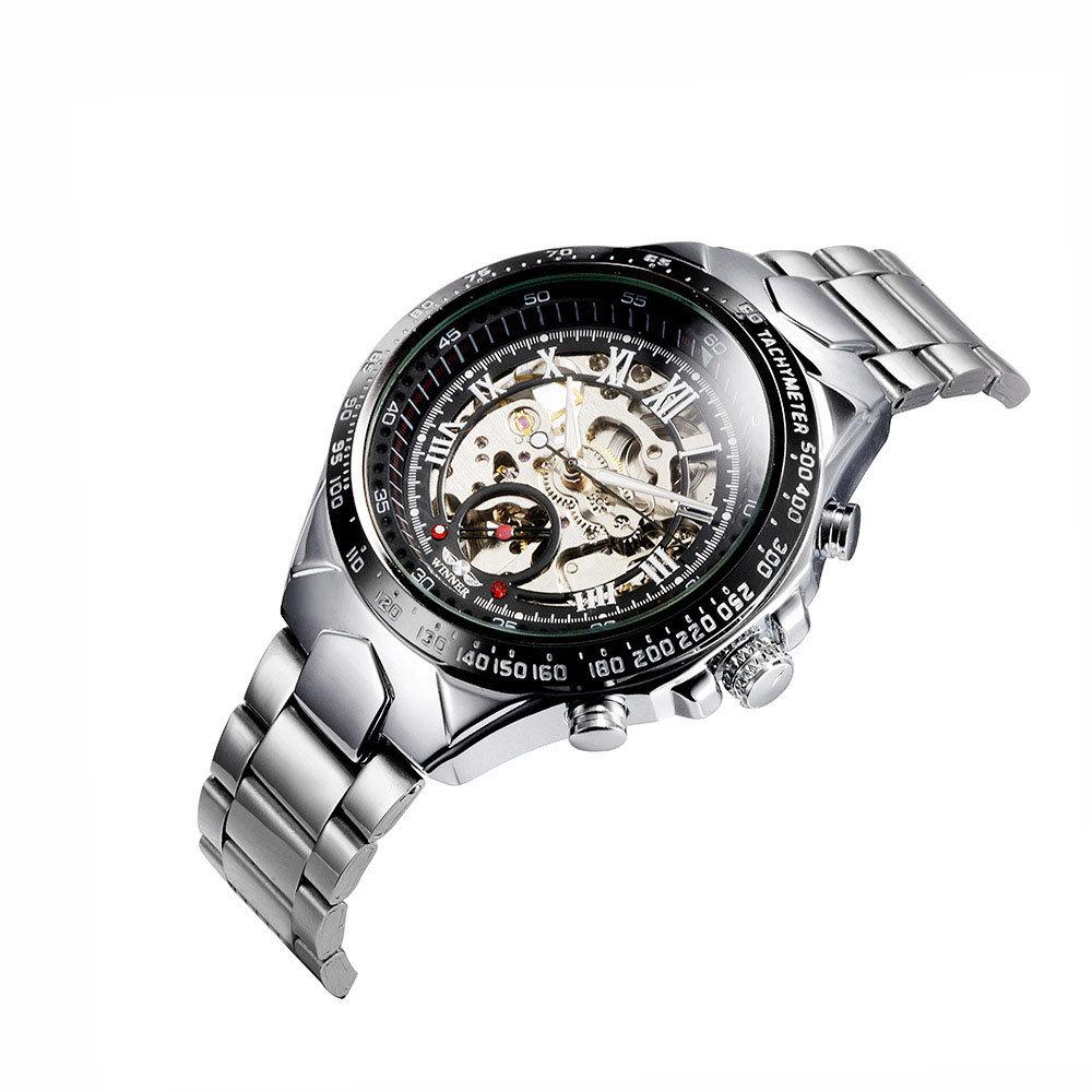 65343af0a35e Часы Winner Skeleton Luxury в Лабинске. Мужские часы скелетоны - Купить  Подробнее по ссылке.