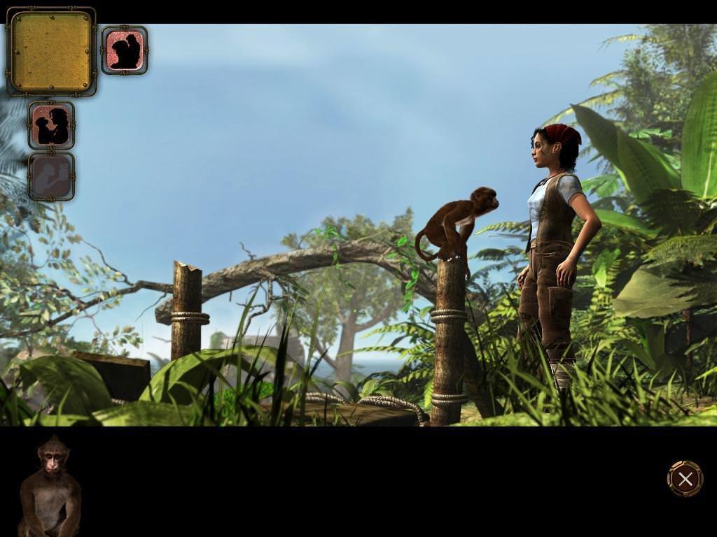 шпаргалка для игры возвращение на загадочный остров