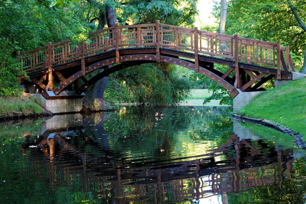 вот красивые мостики картинка близости
