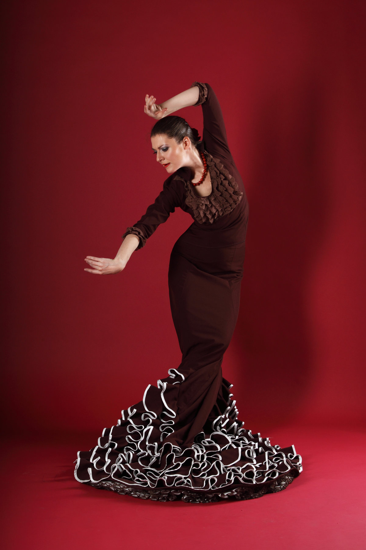 благодарен танцовщица фламенко фото нас