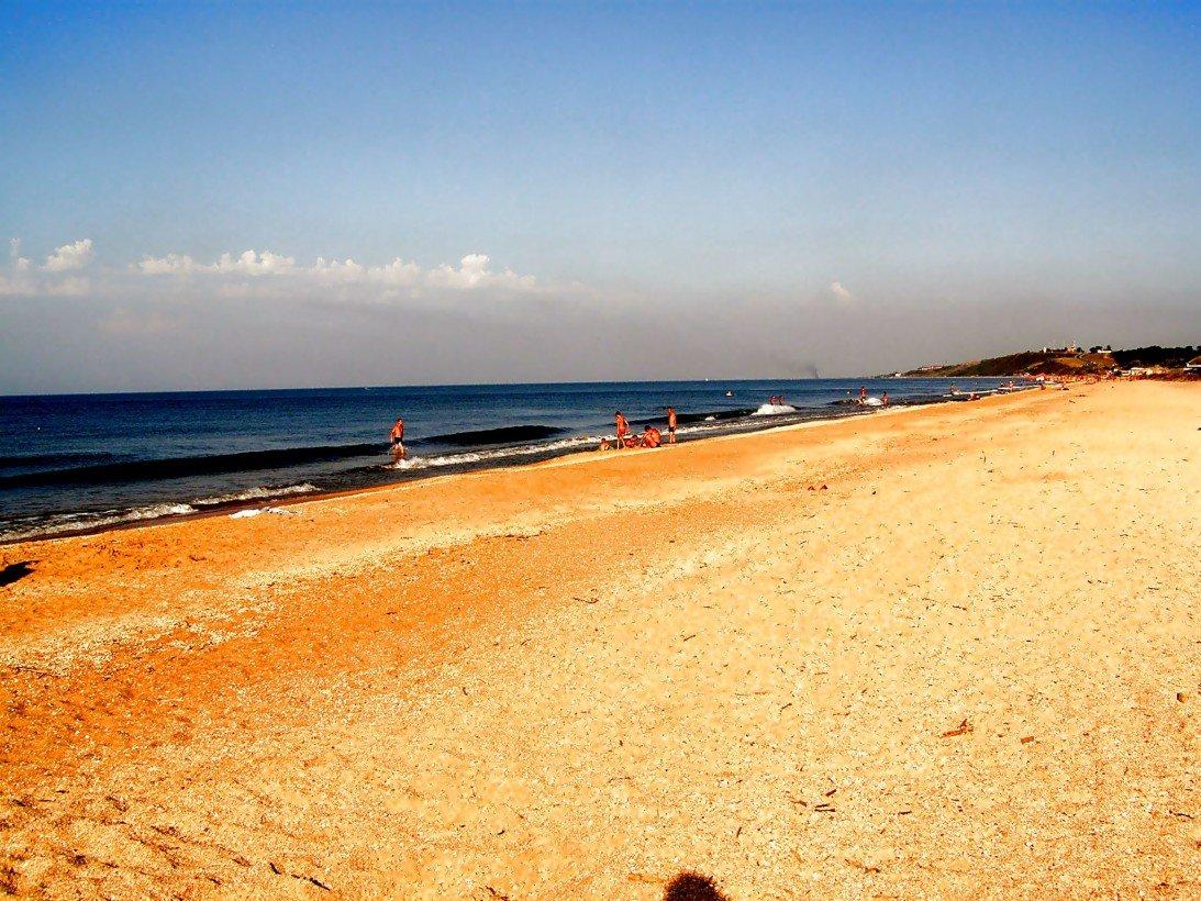 елочка набережные азовского моря фото кого-нибудь сша сундуках